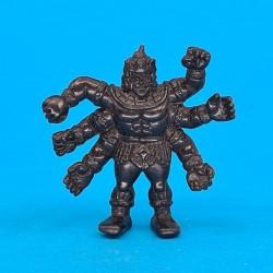 M.U.S.C.L.E. Men Kinnikuman No 70 Ashuraman (black) second hand figure (Loose)