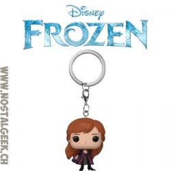 Funko Pop Pocket Funko Pop Pocket Disney Frozen 2 Anna Vinyl Figure keyring