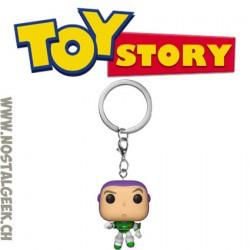 Funko Pop Pocket Toy Story 4 Buzz Lightyear Vinyl Figure keyring
