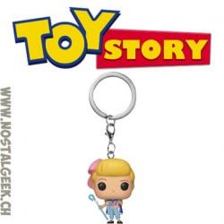 Funko Pop Pocket Toy Story 4 Bo Peep Vinyl Figure keyring