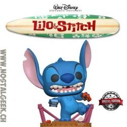 Funko Pop Disney Lilo et Stitch Monster Stitch Exclusive Vinyl Figure