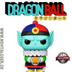 Funko Pop Dragon Ball Emperor Pilaf Exclusive Vinyl Figure