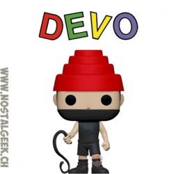 Funko Pop Rocks Funko Pop Rocks Devo (Whip It) Vinyl Figure
