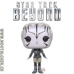 Funko Pop Movies Star Trek Beyond Jaylah Vinyl Figure