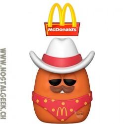 Funko Pop Ad Icons McDonald's Cowboy McNugget Vinyl Figure