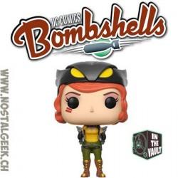 Funko Pop DC Bombshells Hawkgirl Vinyl Figure