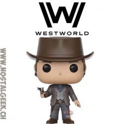 Funko Pop Westworld Teddy Vinyl Figure