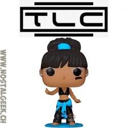 Funko Pop Rocks TLC Left Eye Vinyl Figure