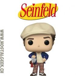Funko Pop Seinfeld Kramer (Golf) Exclusive Vinyl Figure