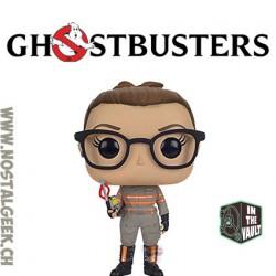 Funko Pop! Movies Ghostbuster Dr. Raymond Stantz Vaulted Vinyl Figure