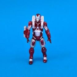 Marvel Iron Man 2010 second hand Figure (Loose)