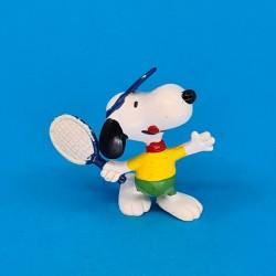 Peanuts Snoopy tennis second hand Figure (Loose)