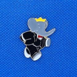 Babar Arthur in tuxedo second hand Pin (Loose)