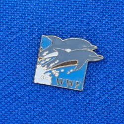 WWF Dolphins second hand Pin (Loose)