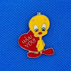 Looney Tunes Tweety second hand Pin (Loose)