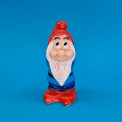 Disney Snow White Dwarf Squeeze toy second hand figure (Loose)