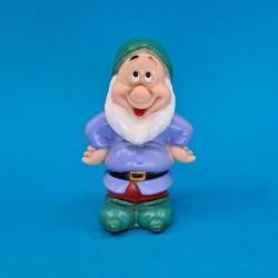 Disney Snow White Sleepy second hand Squeeze toy (Loose)