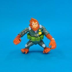 Captain Simian & The Space Monkeys Dr. Splitz / Splitzy second hand figure (Loose)