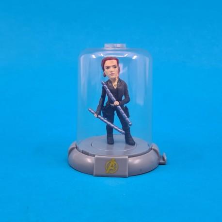 Domez Marvel Avengers Endgame Black Widow second hand figure (Loose)