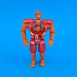 Silverhawks Mon-Star Figurine articulée d'occasion (Loose)