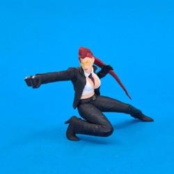 Street Fighter Crimson Viper Figurine d'occasion (Loose)