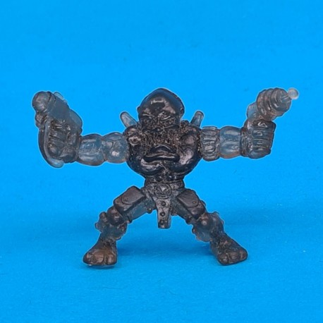 Fistful Of Power Mantorr Shadow second hand figure (Loose)