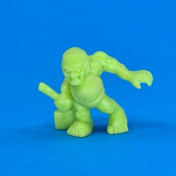 Monster in My Pocket - Matchbox - Series 1 - No 37 Ghoul (Green) second hand figure (Loose)