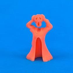 Monster in My Pocket - Matchbox No 31 Ghost (Orange) second hand figure (Loose)