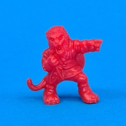 Monster in My Pocket Matchbox No 43 The Beast (Rouge) Figurine d'occasion (Loose)