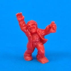 Monster in My Pocket - Matchbox - Series 1 - No 39 Mad Scientist (Red) second hand figure (Loose)