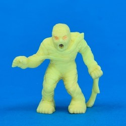 Monster in My Pocket - Matchbox No 41 Mummy (Yellow) second hand figure (Loose)