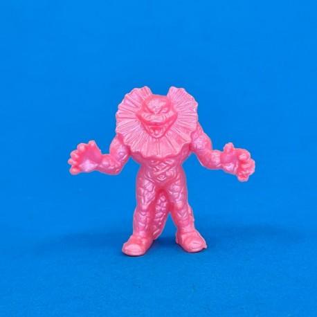 M.U.S.C.L.E. Men Kinnikuman No 6 Erimaki Tokage - Sunigator (Pink) second hand figure (Loose)