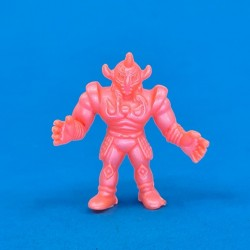 M.U.S.C.L.E. Men Kinnikuman No 21 Akuma Shogun (Pink) second hand figure (Loose)