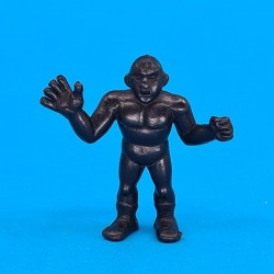 M.U.S.C.L.E. Men Kinnikuman No 91 Cyborg SW (black) second hand figure (Loose)