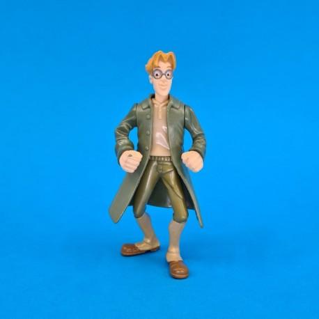 Disney Atlantide Milo James Thatch second hand figure (Loose)