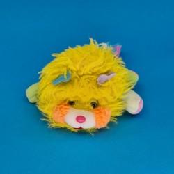 Popples Mini Puffling Yellow second hand plush (Loose)