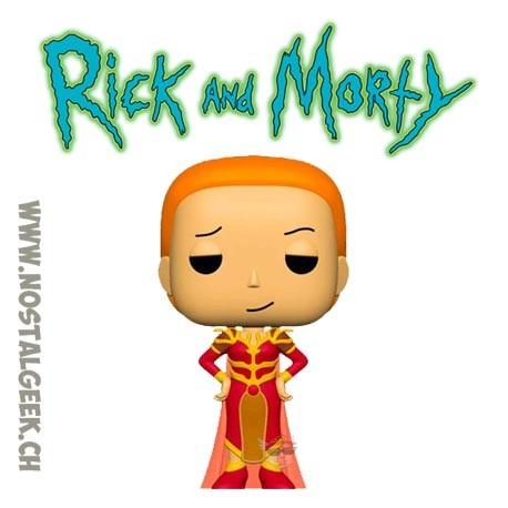 Funko Pop Animation Rick & Morty Queen Summer Vinyl Figure