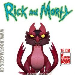 Funko Pop 15 cm Rick and Morty Balthromaw