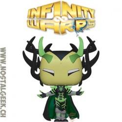 Funko Pop Marvel Infinity Warps Madame Hel