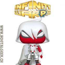 Funko Pop Marvel Infinity Warps AracKnight