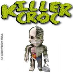 DC Comics Killer Croc XXRay par Jason Freeny