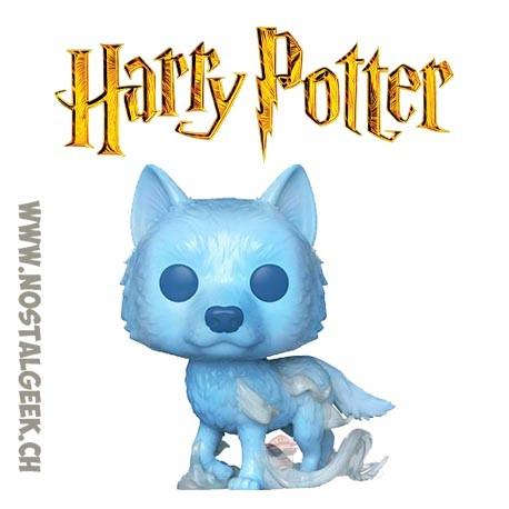 Funko Pop Harry Potter Patronus Remus Lupin Vinyl Figure