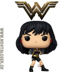 Funko Pop DC Wonder Woman The Contest