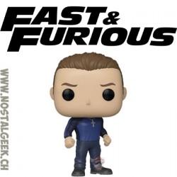 Funko Pop Fast & Furious Jakob Toretto Vinyl Figure