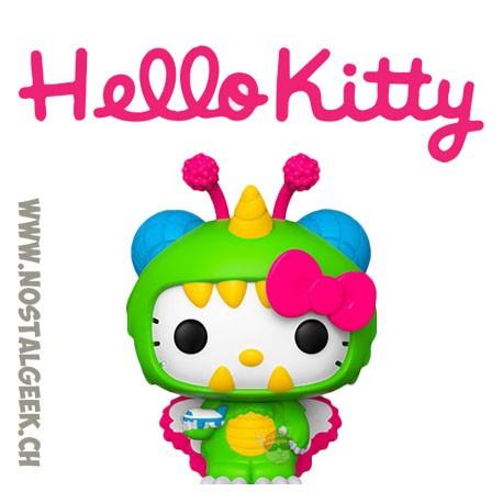 Funko Pop Sanrio Hello Kitty (Sky) Vinyl Figure