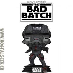 Funko Pop Star Wars The Bad Batch Echo Vinyl Figure