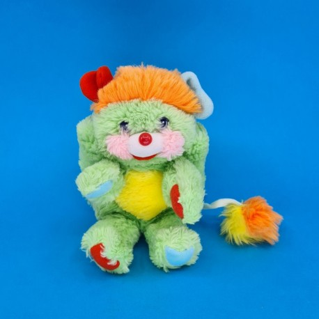 Popples Classic Putter second hand plush (Loose)
