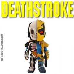 DC Comics Deathstroke XXRay par Jason Freeny