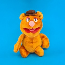 Muppets Fozzie second hand Puppet (Loose)