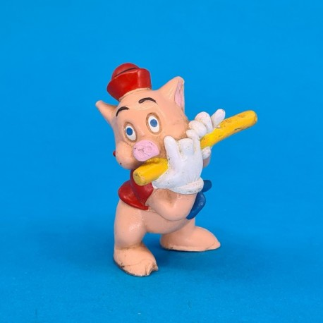 The 3 Little Pigs second hand figure (Loose)